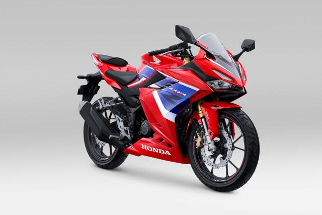 AHM Luncurkan New Honda CBR600RR, Intip Spesifikasi dan Harganya (43607)