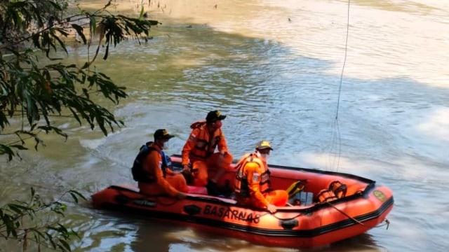 Terbawa Arus Sejauh 36 Kilometer, Jasad PNS Asal Karanganyar Ditemukan (37556)