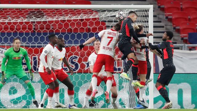 Man City vs RB Leipzig: Prediksi Skor, Line Up, Head to Head & Jadwal Tayang (391041)