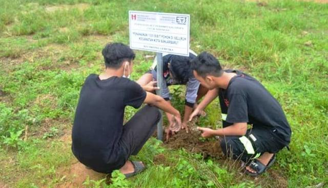 "Semarak Setahun Perhimpunan Eropa untuk Indonesia Maju ""Sinergi Kala Pandemi"" (87847)"