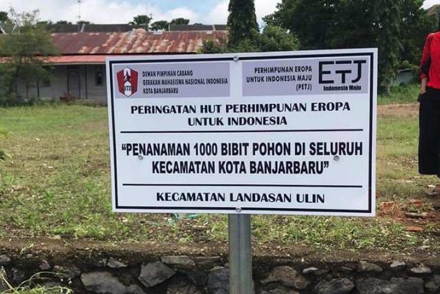 "Semarak Setahun Perhimpunan Eropa untuk Indonesia Maju ""Sinergi Kala Pandemi"" (87848)"