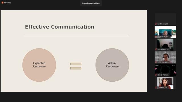 Kelas kumparan: Mengulik Seni dalam Berkomunikasi (8794)