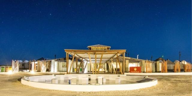 Palacio de Sal, Hotel Mewah di Bolivia yang Dibangun dengan 1 Juta Blok Garam (340332)