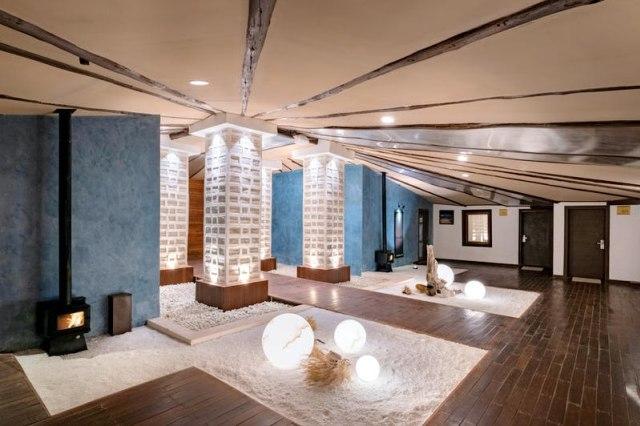 Palacio de Sal, Hotel Mewah di Bolivia yang Dibangun dengan 1 Juta Blok Garam (340334)