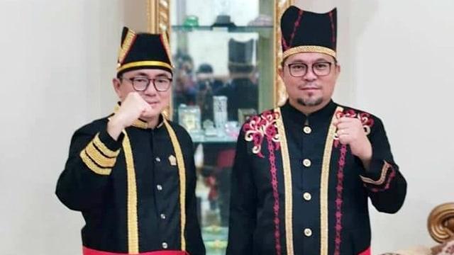 KPU Segera Tetapkan Andrei-Richard Wali Kota dan Wakil Wali Kota Manado Terpilih (531532)