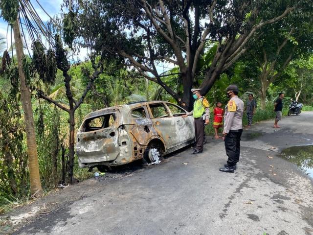 Penjelasan Polisi soal Kecelakaan Pilot Athira Farina di Nusa Penida, Bali (51336)