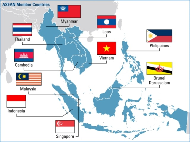 Tujuan AFTA dan Negara yang Terlibat di Dalamnya (104041)