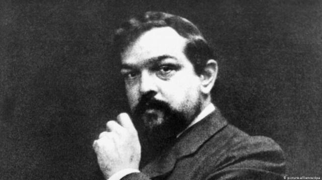 Claude Debussy: Komponis Prancis yang Mengagumi Gamelan (69698)
