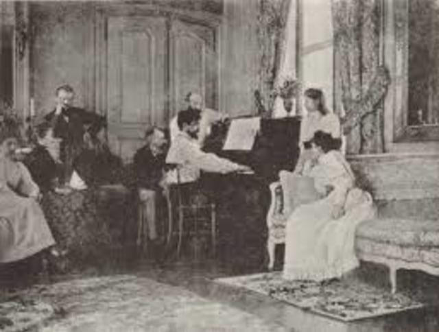 Claude Debussy: Komponis Prancis yang Mengagumi Gamelan (69700)