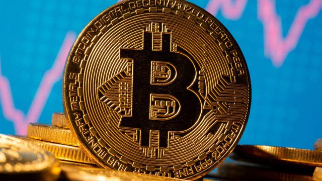 2021 m kita bitcoin investicija