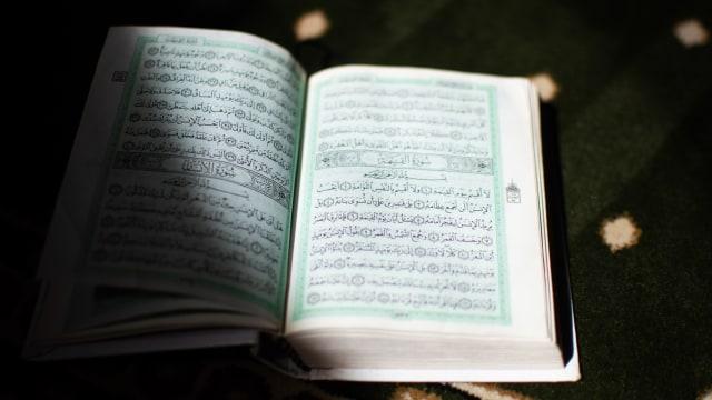 Meneladani Kisah 5 Rasul Ulul Azmi Dalam Islam (7346)