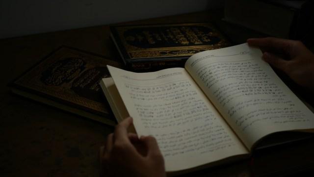 Wali Songo dan Perannya Dalam Persebaran Islam (260149)
