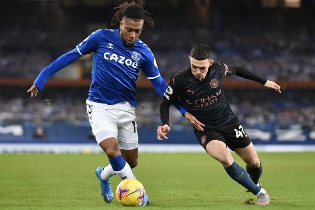 3 Pemain Man City yang Tampil Ciamik saat Bungkam Everton (105973)