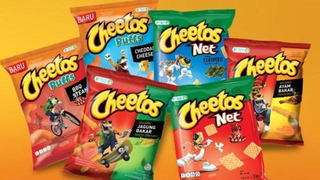 Flashback! Sejarah Cheetos hingga Lay's yang Bakal Menghilang Agustus 2021 (547096)