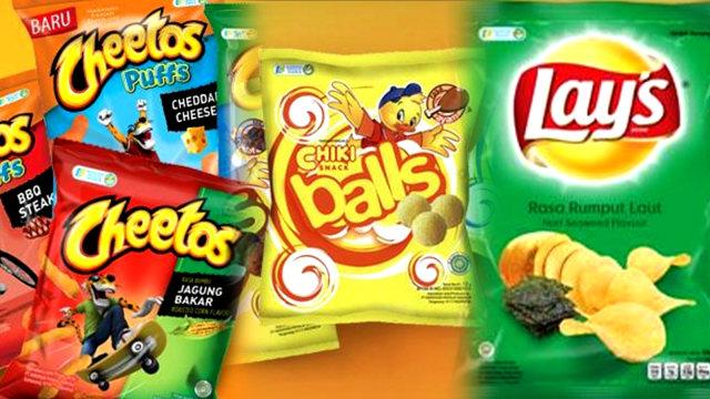 Jualan Snack Raup Rp 2 Triliun, Bagaimana Bisnis ICBP Tanpa Lays dan Cheetos? (51431)