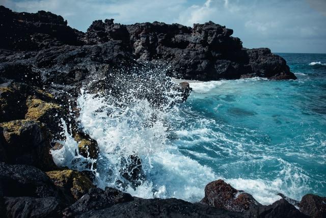 Bacaan Doa Nabi Musa Membelah Laut, yang Terdapat dalam Alquran (260113)