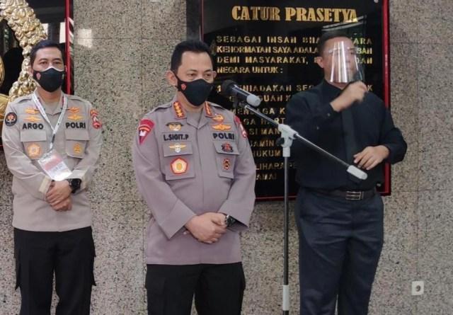 Kapolri Instruksikan Jajarannya Tak Ragu Usut Tuntas Mafia Tanah (52231)
