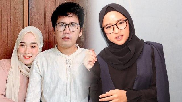 Anisa Rahman Dituding Sebut Ayus-Nissa Sabyan Sudah Nikah Siri, Ini Kata Manajer (34958)