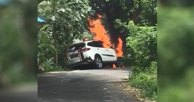 Ini Versi Sopir Soal Kronologi Kecelakaan Athira Farina di Bali (209342)