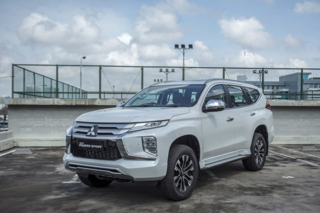 New Pajero Sport Sapa Warga Jawa Timur (35716)