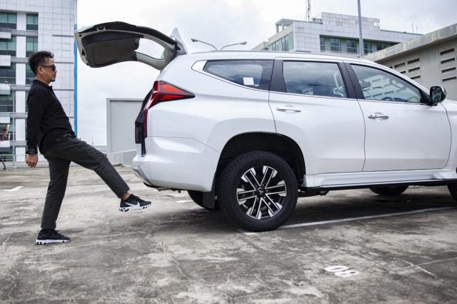 New Pajero Sport Sapa Warga Jawa Timur (35717)