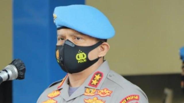 Propam Polri Langsung Proses Pemecatan Bripka Cornelius, Penembak Anggota TNI (444023)