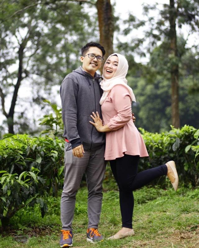 Diselingkuhi Selama 2 Tahun, Istri Ayus Sabyan Pendam Rasa Sakit Hati (32980)
