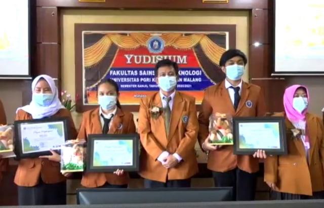 Dekan FST Unikama Dorong Mahasiswa Jadi Entrepreneur (89631)