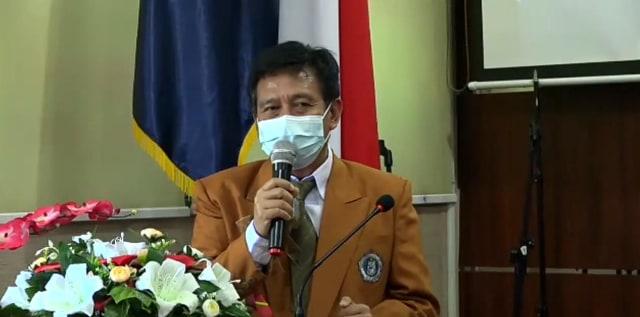 Dekan FST Unikama Dorong Mahasiswa Jadi Entrepreneur (89632)