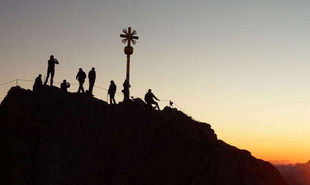 5 Makhluk Asli Penunggu Gunung Gede Pangrango (5)