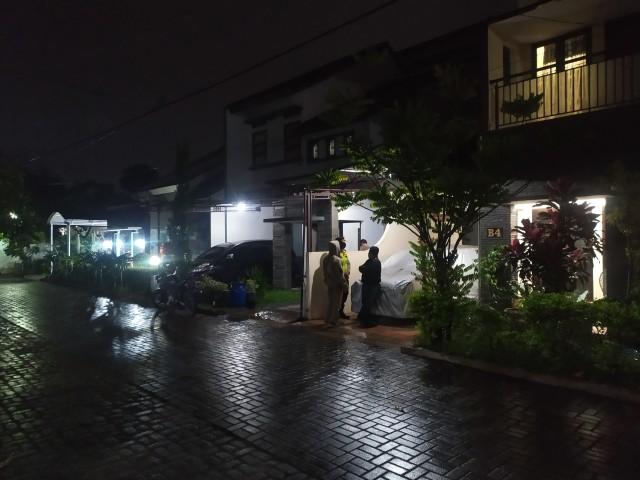 Lansia di Bandung Ditemukan Tewas dengan Kepala Bersimbah Berdarah (770557)