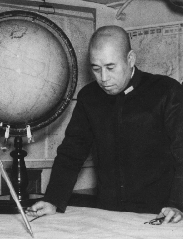 Ketika Ahli Strategi Jepang Menjadi Penyebab Kekalahan Jepang dalam PD II (54557)