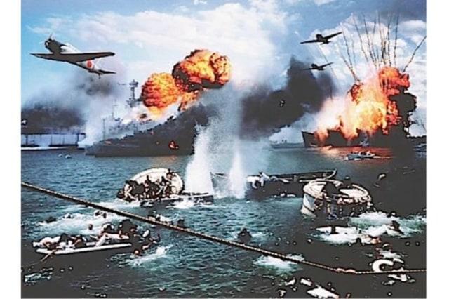 Ketika Ahli Strategi Jepang Menjadi Penyebab Kekalahan Jepang dalam PD II (54558)