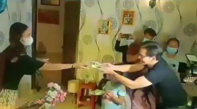5 Momen Ultah ke-19 Haico Van Der Veken, Rangga Azof Menyita Perhatian (151190)