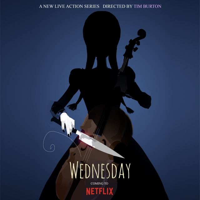 Serial Televisi The Addams Family Versi Live Action Akan Hadir di Netflix (155133)