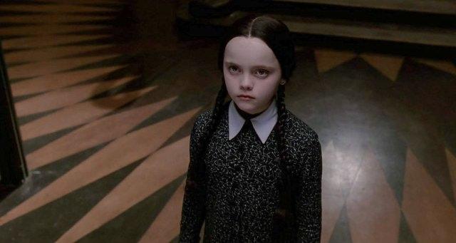 Serial Televisi The Addams Family Versi Live Action Akan Hadir di Netflix (155134)