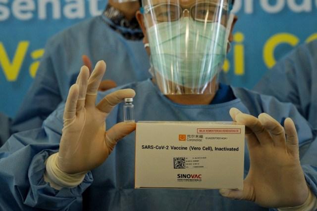 Semua yang Perlu Anda Tahu soal Kedaluwarsa Vaksin Corona Sinovac (792060)