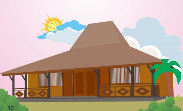 Joglo Situbondo Rumah Adat Jawa Timur Yang Memiliki Ciri Khas Unik Kumparan Com