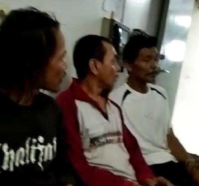 Diterjang Gelombang Tinggi, 3 Nelayan di Indramayu Selamat dari Maut (185794)