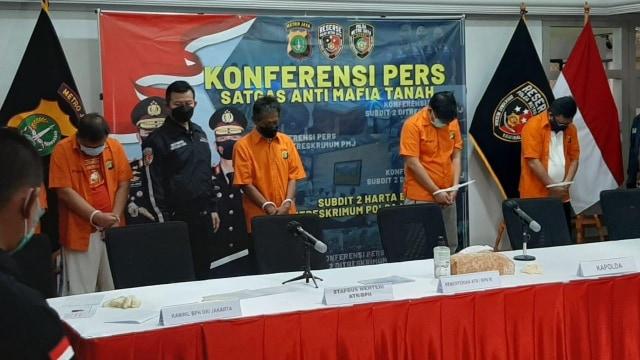 Fredy Kusnadi Ditangkap Polisi, Dino Patti: Terima Kasih Pak Jokowi dan Kapolri (97686)