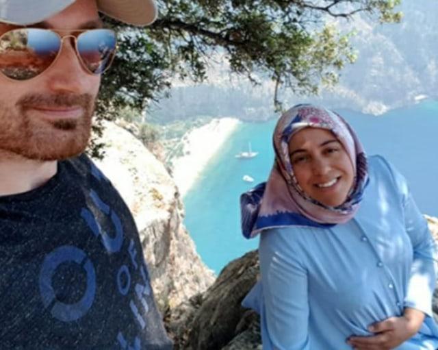Biadab, Suami Tega Dorong Istrinya yang Hamil dari Tebing demi Uang Asuransi (1082)