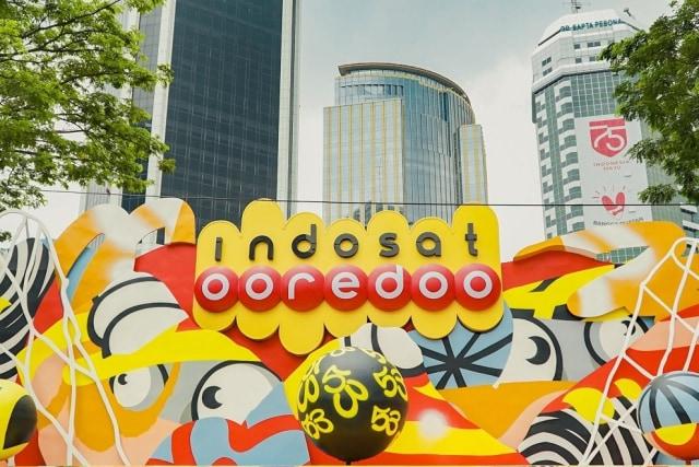 Ini Nasib Negosiasi Merger Indosat Ooredoo dan Tri Indonesia (60672)