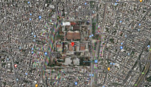 11 Lokasi Rahasia Google Maps yang Tidak Boleh Dilihat (2624)