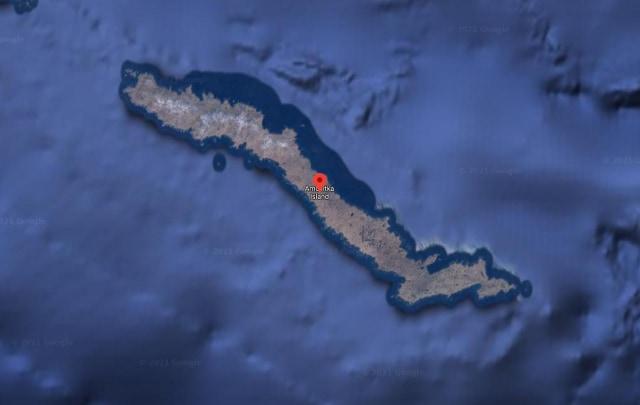 11 Lokasi Rahasia Google Maps yang Tidak Boleh Dilihat (2623)