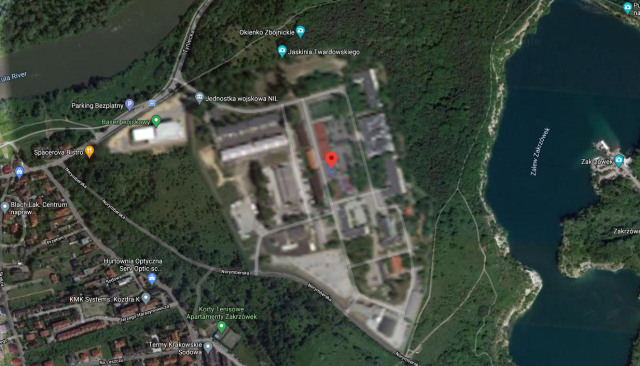 11 Lokasi Rahasia Google Maps yang Tidak Boleh Dilihat (2626)