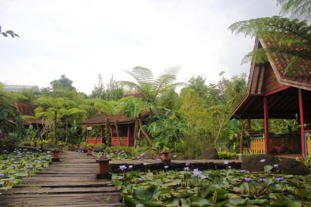 Inilah Tiga Tampilan Rumah Adat Jawa Timur! (82636)