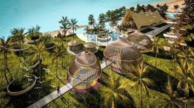 Marawa Resort Hadir di Padang, Target Menyamai Wisata Bali (233596)