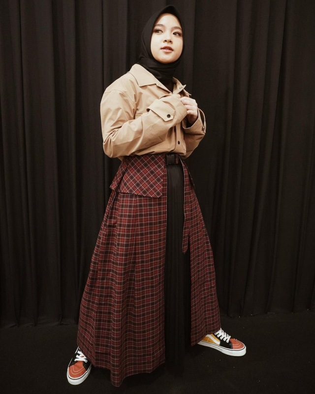 Dokter Kandungan Klarifikasi soal Sebut Ayus Suami Nissa Sabyan (130595)