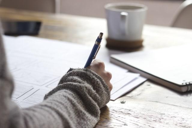 Cara Menulis Surat Pengunduran Diri yang yang Baik dan Benar (156454)