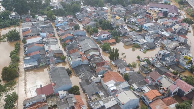 Pemprov DKI Akan Panggil Developer Disinyalir Rusak Lingkungan hingga Banjir (29867)